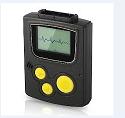 Holter ECG system