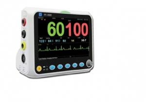 Gima Multi-parameter Patient monitor PC-3000