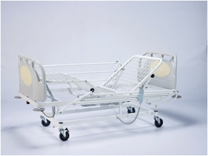 Promek ABS PATIENT BED WITH DOUBLE MOTORS P-DM-001