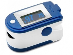Pulse oximeter CMS50D Contec  (China)