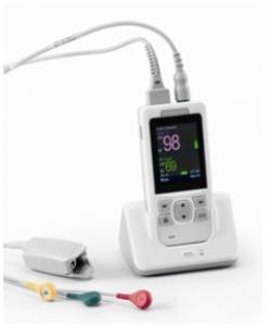 Pulse oximeter  PGM800 Progetti (Italy)