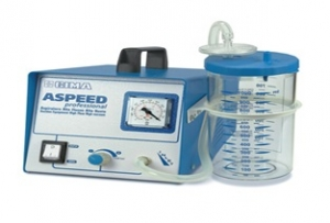 ASPEED SUCTION ASPIRATOR - 230V - single pump