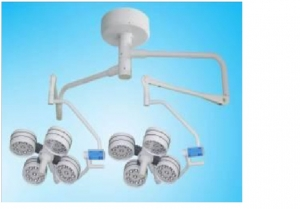 Arimed YD02-LED4+4 Shadow less Operating lamp