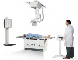 BMI U-arm Digital System
