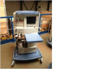 Drager Julian Anesthesia machine (2002 year)