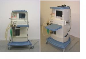 Drager Julian Plus Anesthesia machine (2002 year)