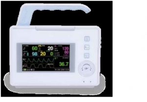 Econet Multi-parameter Patient monitor Compact 3