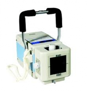 Econet  PXP-20 HF Plus Veterinary Portable (Dual Laser Portable)