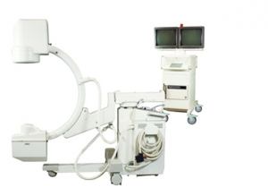 GE C-arm Stenoscope (2005 year)