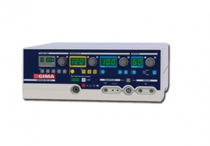 GIMA DIATERMO MB 120 FLASH - mono-bipolar  electrosurgical unit