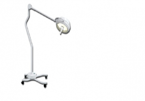 GIMA SINGLE BULB SCIALYTIC LIGHT -  mobile stand