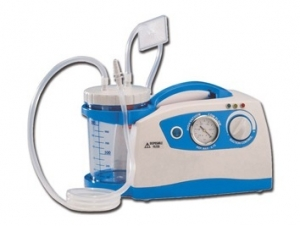 GIMA SUPER VEGA SUCTION ASPIRATOR - 2 l(Italy)