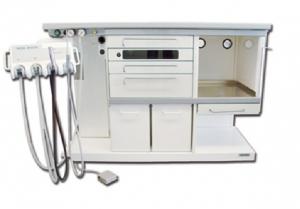 GIMA Workstation OTOPLUS DC ENT UNIT - complete