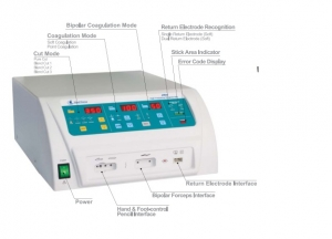Healforce electrosurgical unit EB-03