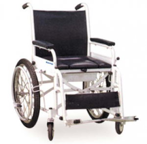 K001  FOLDABLE WHEEL-CHAIR FOR CHILDREN