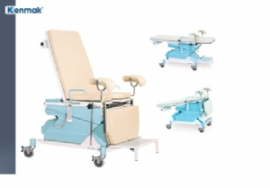 Kenmak Gynecology chair K015E