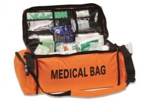 MEDICAL SPORT BAG 34135 (Italy)