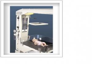 Medicor Neonatal Warming and Resuscitation  Table BLR-2100