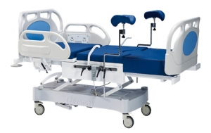 Multi-Purpose Delivery Bed With Three Motors PJM001 (Turkey)