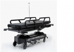 Ozgenc  Hydraulic Stretcher