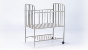 Pediatric Crib P-BK-001 (Turkey)