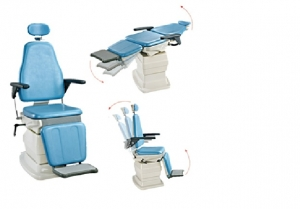 Perlong Medical ENT chair PT-520