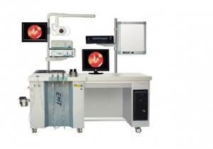 Perlong Medical Workstation ENT-3202