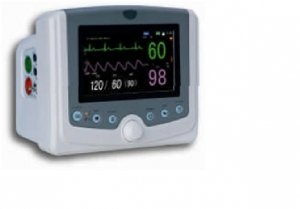 Progetti Multi-parameter Patient monitor M-7000