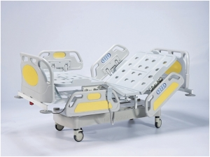 Promek ABS PATIENT BED WITH TWO MOTORS P-2M-001