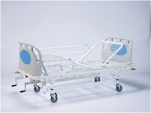 Promek ABS THREE ADJUSTMENTS MECHANICAL PATIENT BED P-MK-003