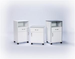 Promek Bedside Cabinets