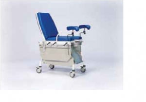 Promek GYNECOLOGICAL EXAMINATION COUCH WITH THREE MOTORS P-JM-00