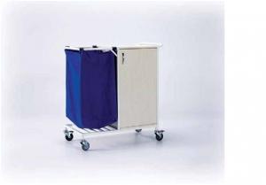Promek Laundry trolly PCS-001