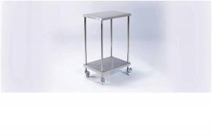 Promek Stainless CR-NI Instrument  Table PMA-001