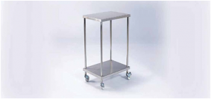 Promek Stainless CR-NI Instrument  Table PMA-001(Turkey)