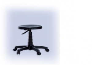 Promek Swivel Stool with  gas Spring PKT-009