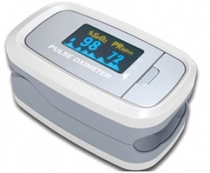 Pulse oximeter CMS50D1 Contec  (China)