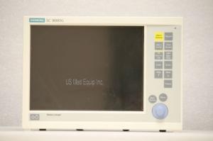 პაციენტის მონიტორი  Siemens SC9000 Monitor